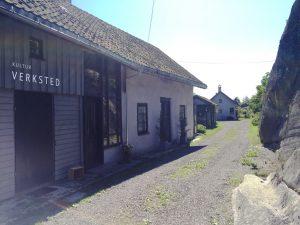 Færder Kulturverksted